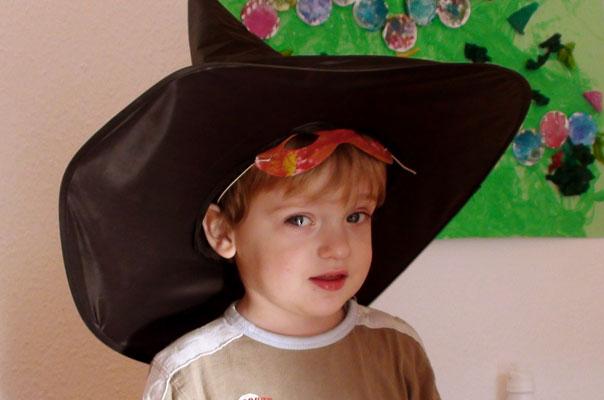Kindertagespflege Braunschweig: Brunswick Helau bei TiQ Querum!
