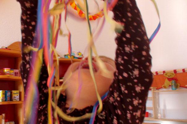 Kindertagespflege Braunschweig: Brunswick Helau bei TiQ!