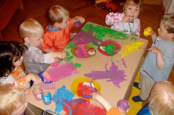 TiQ! Tagespflege in Querum Nicole Appel und Antje Storek, Kindertagespflege Tagesmutter Braunschweig Querum