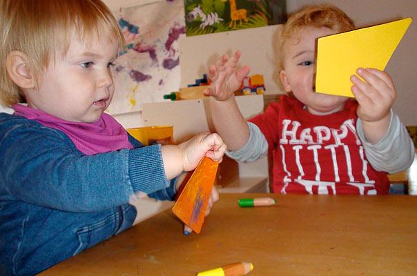 Viel Drachen, wenig Wind – TiQ! Tagespflege in Querum Nicole Appel und Antje Storek, Kindertagespflege Tagesmutter Großtagespflege Braunschweig Querum