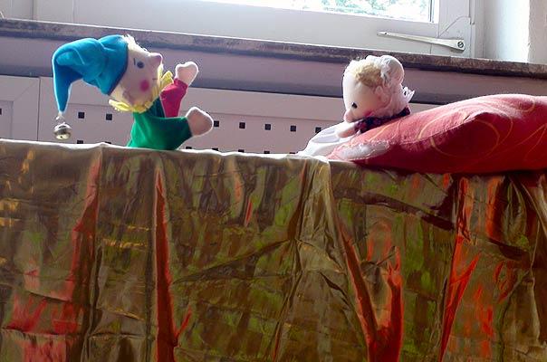 Unsere Tageskinder spielen Sommertheater! TiQ! Kindertagespflege in Braunschweig Querum, Nicole Appel und Antje Storek – Kindertagespflege, Tagesmutter und Großtagespflege für Braunschweig Querum, Gliesmarode, Riddagshausen, Östliches Ringgebiet, Volkmarode, Bienrode, Waggum, Hondelage, Schuntersiedlung, Kralenriede, Dibbesdorf, Schwarzer Berg, Siegfriedviertel, Nordstadt und Schapen